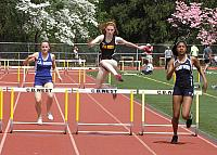 SPRING SPORTS at C.B.West: Baseball,  Soccer, Lacrosse, Softball,Volleyball and C.B.West Relays