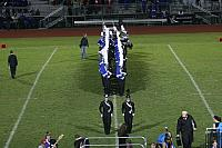 Central Bucks South Marching Band Competition