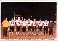 1997 Best O  Line in CB West History Coach Carey, Wilson,Wilson, Carber,Havener, Bowser,Tor, Carey,Coach Schmitt.jpg