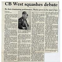 CB West squashes debate.jpg