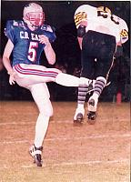 Elsing blocks punt East game 1999.jpg
