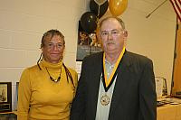 James Johnson 1962 and
