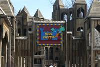 "Doylestown Township ""Kids Castle"" Restoration Project. 10th Anniversary for the castle."