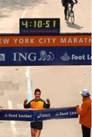 2006 New York Marathon