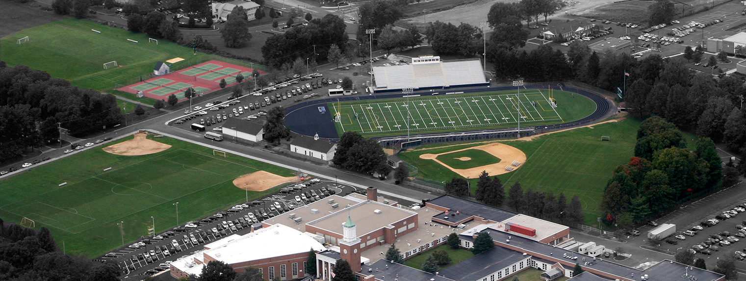 central bucks west high school doylestown